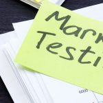 Marketing Market Testing Report On The Table.