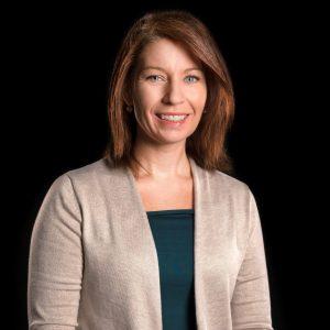 Kirsten Alcock