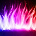 flame colourant