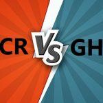 cccr vs ghs